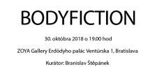 Bodyfiction invitation