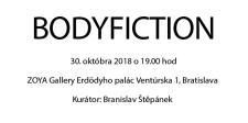 Bodyfiction invitation