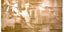 Jill Paz_2018_Untitled (After Hidalgo, La Barca de Aqueronte)_Cardboard_170 x 223,5 cm